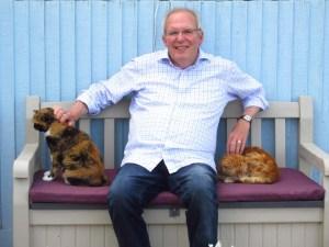 Gary Walker (Foto: www.gary-walker.net)