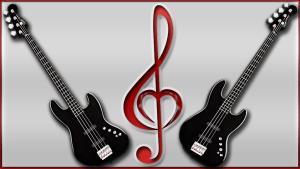 Fender = rock. Men hva med framtiden? (Foto: Wikimedia Commons/Pixabay.com)