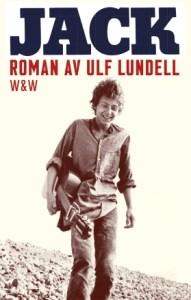 40 år etter at «Jack» kom ut, blir den nå gjenutgitt med nytt forord av Lundell. (Foto: Wahlström & Widstrand)