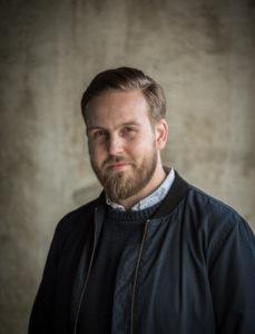 Mikkel Vikas novellesamling utfolder seg utenfor Norges grenser. (Foto: Nikolajhar lagt handlingen