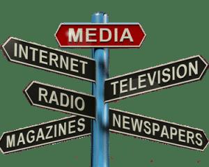 Presse et médias suivent l'effet boeuf
