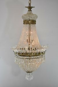 French Style Crystal Chandeliers - Chandelier Designs