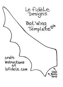 lefideledesignsbatwingtemplate