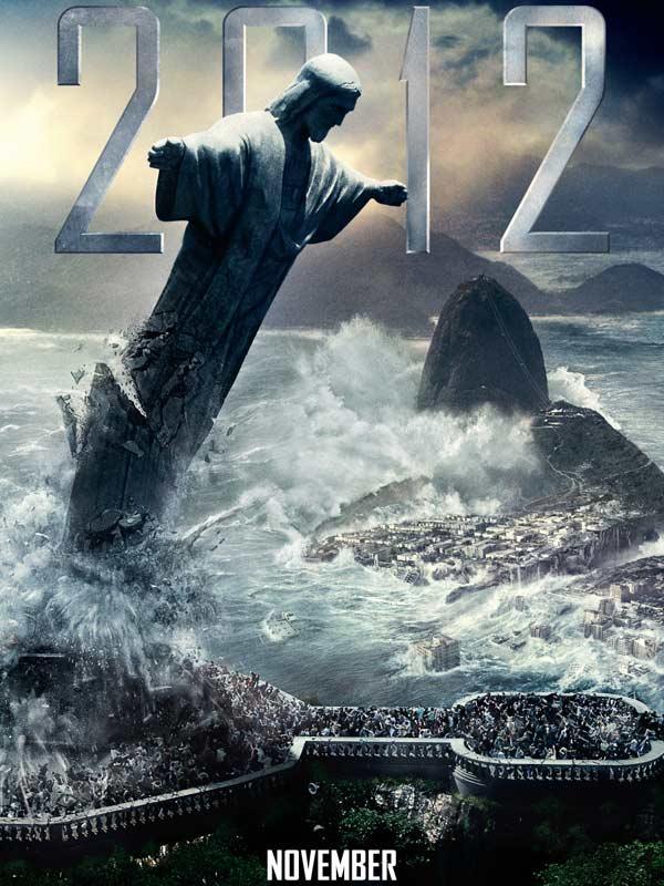 Film 2012 Fin Du Monde : monde, 2012,, Lefilmdusoir