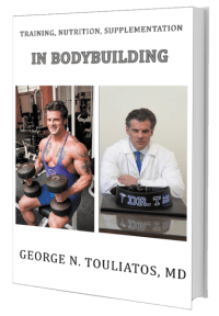 Training, Nutrition, Supplementation in Bodybuilding - George N. Touliatos