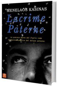 Lacrime Paterne - Menelaos Kasinas
