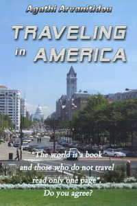 TRAVELING in AMERICA