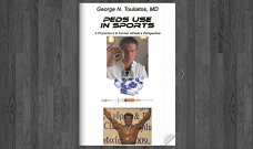 PEDS use in sports – George Touliatos