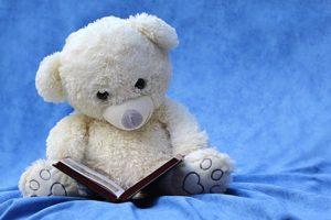 reading-bear