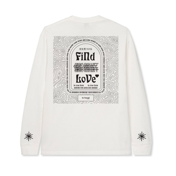 Find Love Tee (Back)