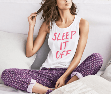 Victoria's Secret https://www.victoriassecret.com/sleep/sale/the-pillowtalk-tank-pajama?ProductID=303861&CatalogueType=OLS