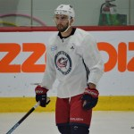 Les Blue Jackets cèdent Nick Foligno aux Maple Leafs de Toronto