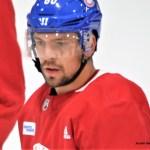Alex Belzile de retour avec le Rocket de Laval