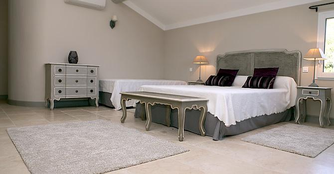 Chambres  La Provence d antan a 5mn d AixenProvence