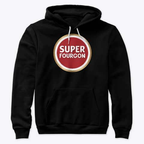 Super Fourgon