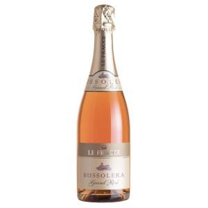 """Bussolera Grand Rosé"" Brut Pinot Nero Metodo Classico"