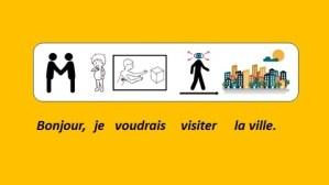 A l'office de tourisme – vidéo 123