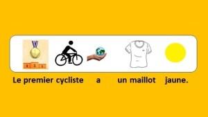 Le Tour de France – vidéo 125