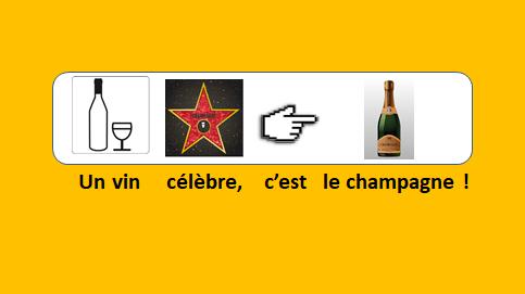 Le champagne – vidéo 138