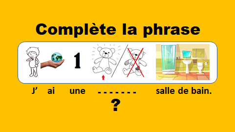 learn French with video 144