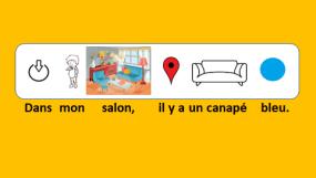 apprendre le français facilement avec le Français illustré - vidéo 146