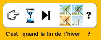 apprendre le français avec le Français illustré - l'hiver - vidéo 148
