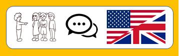 le français illustré - vous parlez anglais