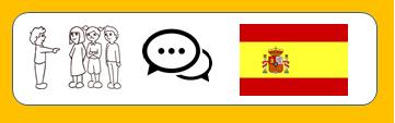 le Français illustré - vous parle espagnol