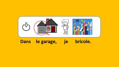 Mon garage – vidéo 152