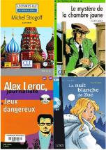 choix de livres