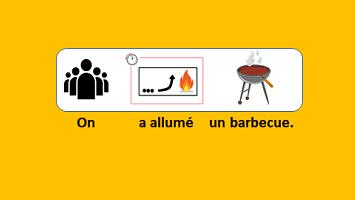Le barbecue – vidéo 170