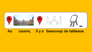 Le Louvre – vidéo 172
