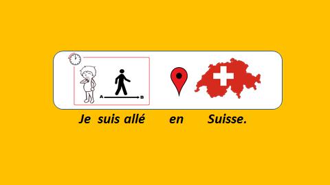 Je suis allé en Suisse – vidéo 107