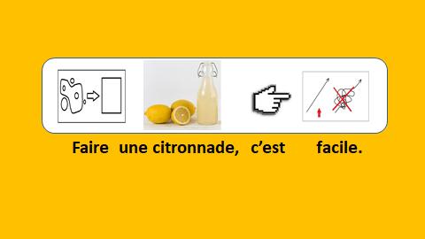 La citronnade – vidéo 180