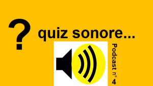 Quiz sonore Podcast 4 faire une omelette