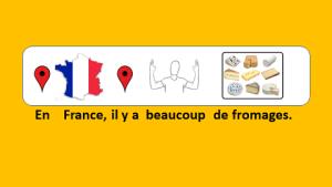Les fromages français – vidéo 199