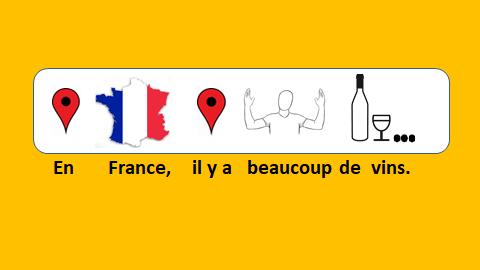 Les vins français – vidéo 200