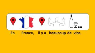 Les vins français - vidéo 200 Le français illustré