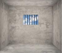 une prison
