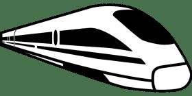 Train à Grande Vitesse