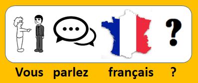 Vous parlez français ?
