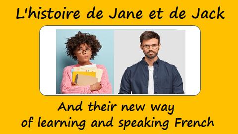 L'histoire de Jane et de Jack