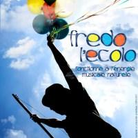 Spectacle jeune public « Fredo l'écolo »