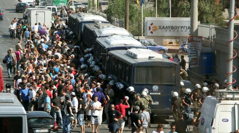 , Σταμάτης Θεοδωρόπουλος: Επιχειρηματίες, ιδού ο «στρατός» σας!, INDEPENDENTNEWS