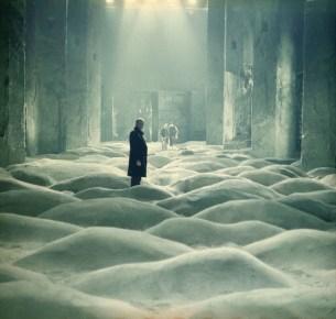 Risultato immagini per solaris tarkovskij