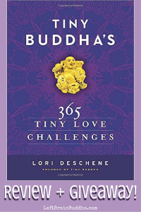 365 Tiny Love Challenges — Review and Giveaway!