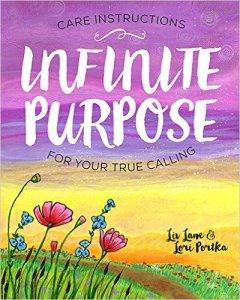 Infinite Purpose
