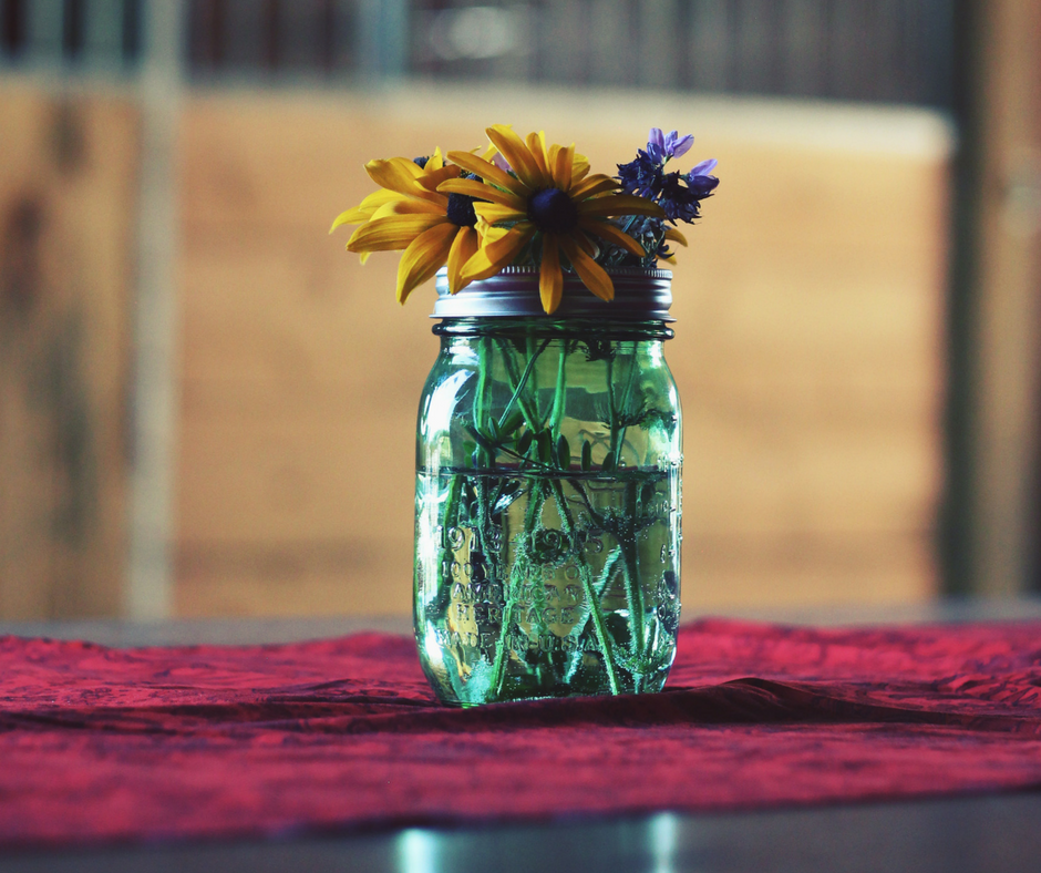 """Mind in a Jar"": Teach Mindfulness to Your Kids"