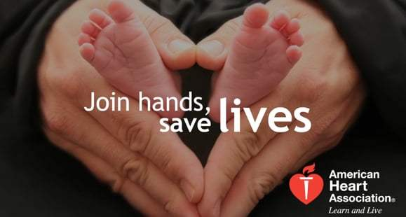 Join Hands, Save Lives