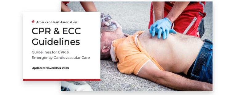ECC Guidelines